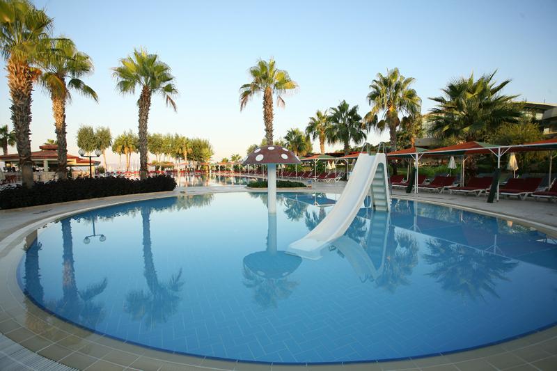 Отель majesty club tuana park 5* - отдых в турции от туроператора владоблтур